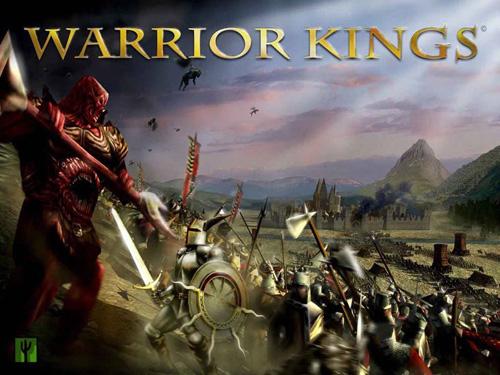 Сохранение для Warrior Kings
