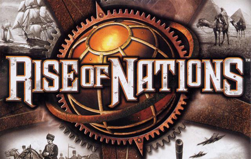 Сохранение для Rise of Nations