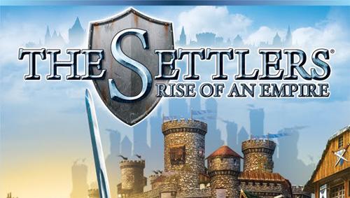 Сохранение для The Settlers: Rise of an Empire