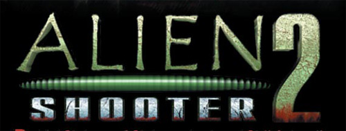 Сохранение для Alien Shooter 2