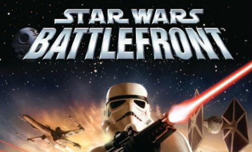 Сохранение для Star Wars Battlefront