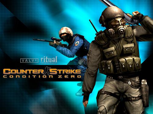 Сохранение для Counter-Strike: Condition Zero
