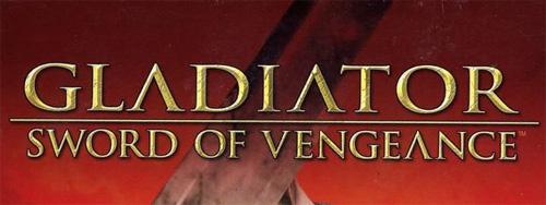 Сохранение для Gladiator: Sword of Vengeance