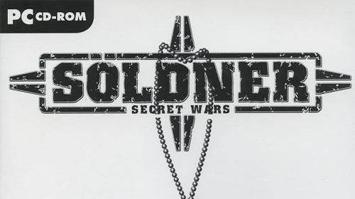 Сохранение для Soldner: Secret Wars
