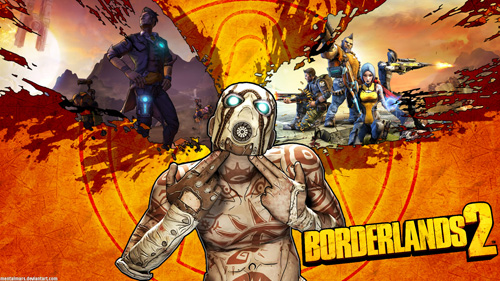 Трейнеры для Borderlands 2