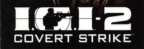 Сохранение для IGI 2: Covert Strike