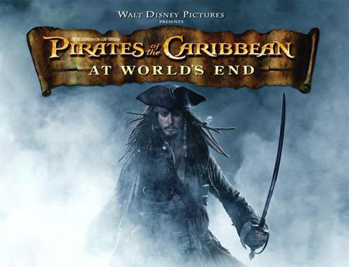 Сохранение для Pirates of the Caribbean: At World's End