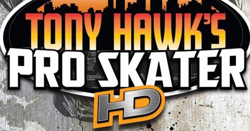 Трейнеры для Tony Hawk's Pro Skater HD