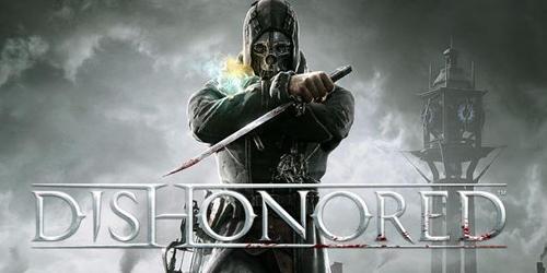 Трейнеры для Dishonored