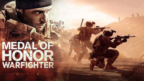 Трейнеры для Medal of Honor: Warfighter