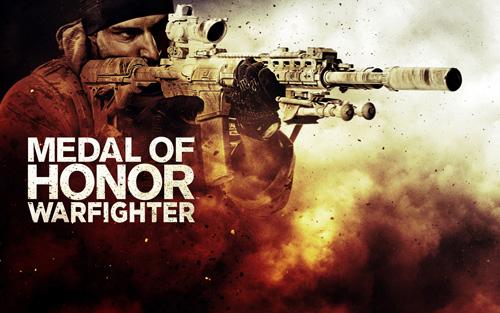 Сохранение для Medal of Honor Warfighter