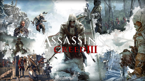 Сохранение для Assassin's Creed 3