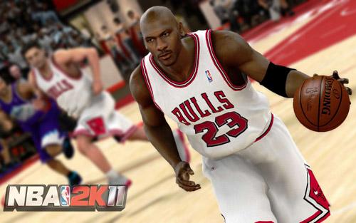 Трейнеры для NBA 2K11