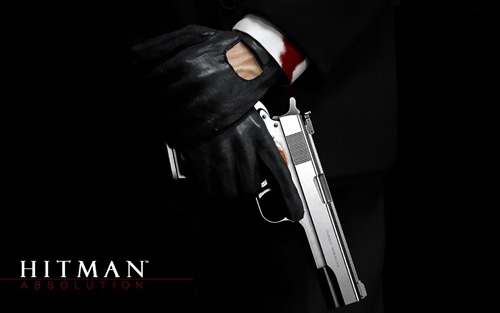 ���������� ��� Hitman: Absolution