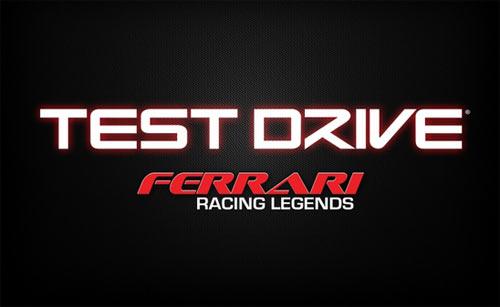 Сохранение для Test Drive: Ferrari Racing Legends