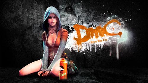 Трейнеры для DmC: Devil May Cry