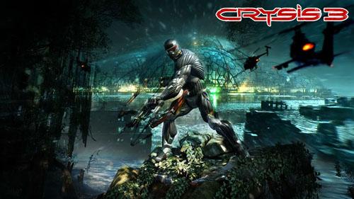 Сохранение для Crysis 3