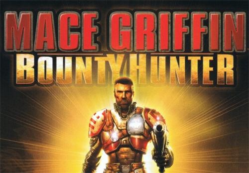 Сохранение для Mace Griffin: Bounty Hunter