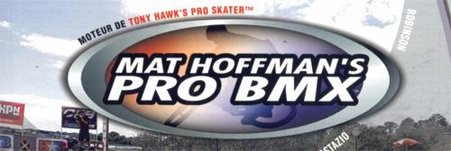 Сохранение для Mat Hoffman's Pro BMX