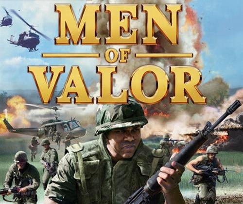 Сохранение для Men of Valor