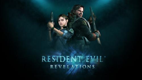 Трейнеры для Resident Evil Revelations