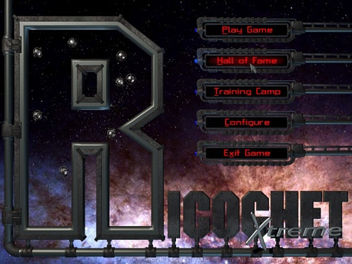 Сохранение для Ricochet Xtreme
