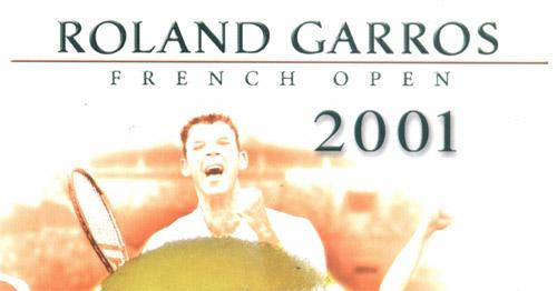 Сохранение для Ролан Гаррос: Открытый чемпионат