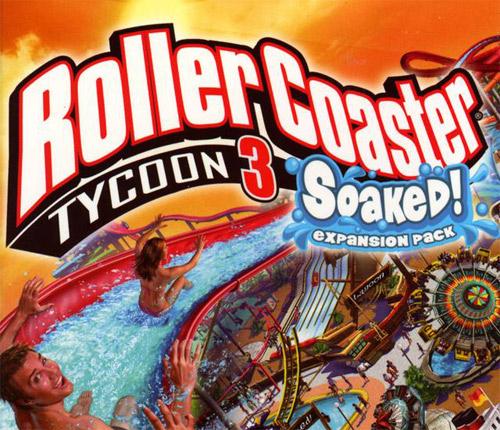 Сохранение для RollerCoaster Tycoon 3: Soaked!