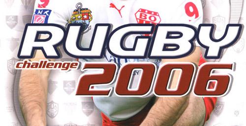 Сохранение для Rugby Challenge 2006