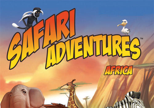 Сохранение для Safari Adventures in Africa