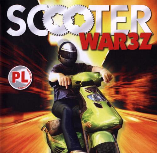 Сохранение для Scooter War3z