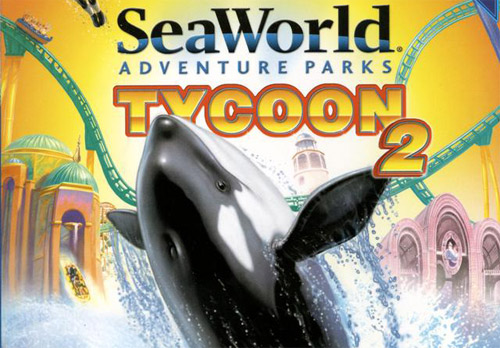 Сохранение для SeaWorld Adventure Parks Tycoon 2