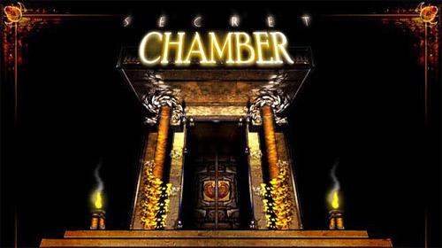Сохранение для Secret Chamber