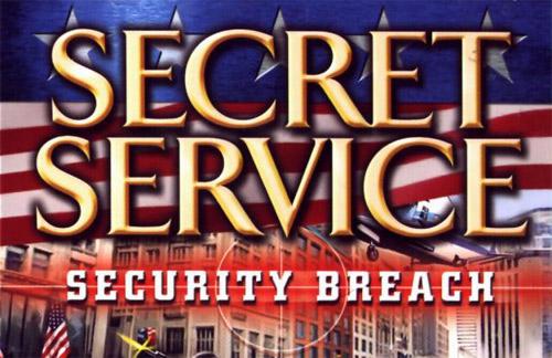 Сохранение для Secret Service 2: Security Breach