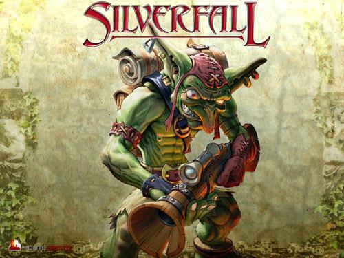 Сохранение для Silverfall