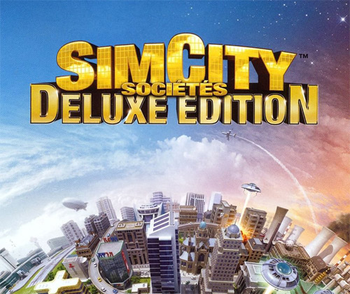 Сохранение для SimCity: Город с характером