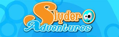 Сохранение для Slyder Adventures