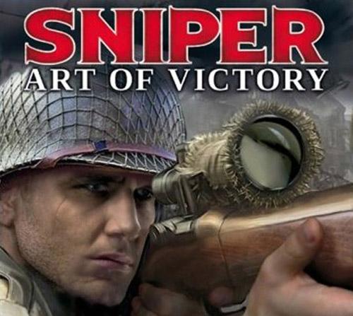 Сохранение для Снайпер. Цена победы