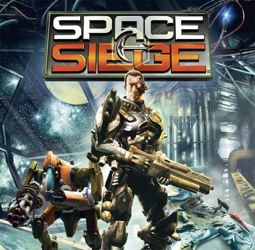 Сохранение для Space Siege