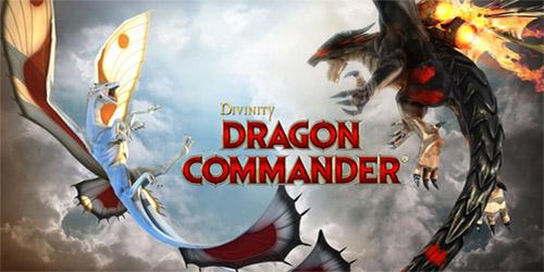 Трейнеры для Divinity: Dragon Commander