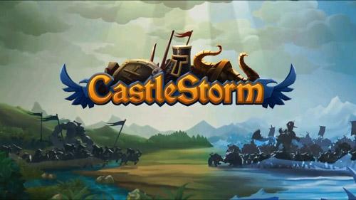 Трейнеры для CastleStorm