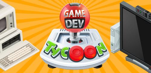 Сохранение для Game Dev Tycoon