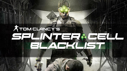 Сохранение для Splinter Cell: Blacklist