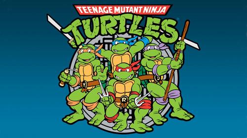 Коды для Teenage Mutant Ninja Turtles