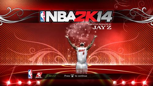 Трейнеры для NBA 2K14
