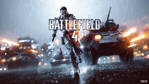 Трейнеры для Battlefield 4