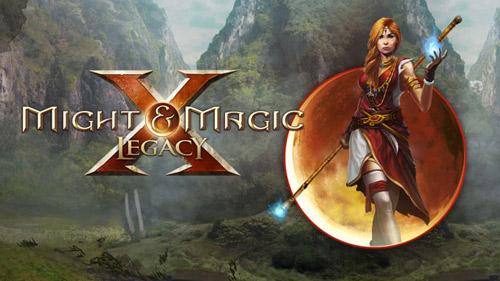 Трейнеры для Might and Magic 10: Legacy