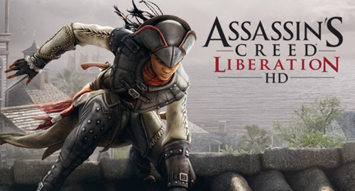 Трейнеры для Assassin's Creed: Liberation HD