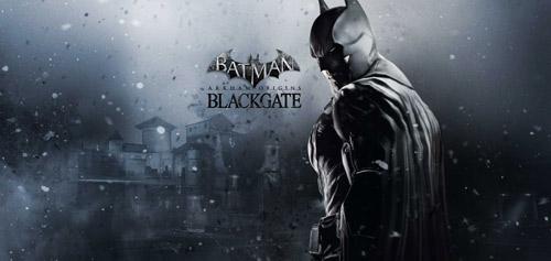 Трейнеры для Batman Arkham Origins Blackgate