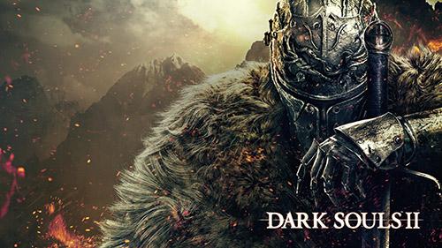 Трейнеры для Dark Souls 2